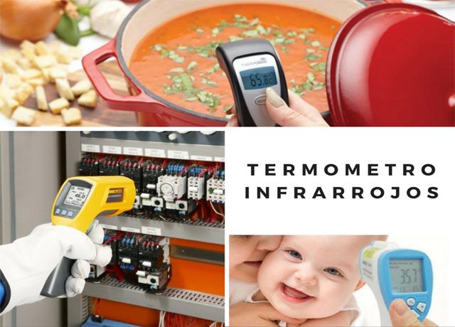 termómetro-infrarrojo