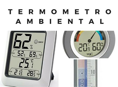 termómetro-ambiental