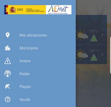 app-aemet-android