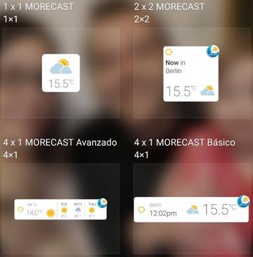 widget-morecast
