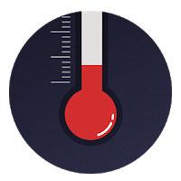 HIGROMETRO-TERMOMETRO-AMBIENTE-app