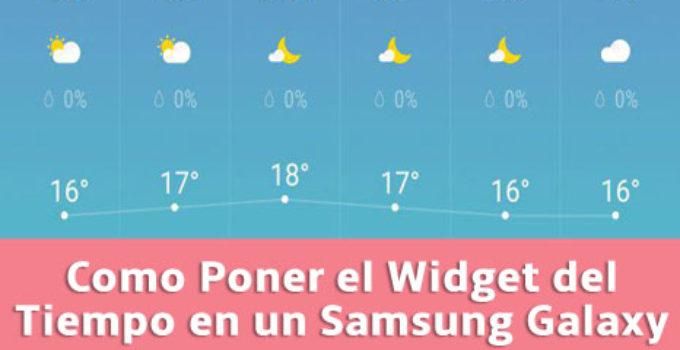 widget-tiempo-samsung-galaxy-S9-S8-S7-A5-J5